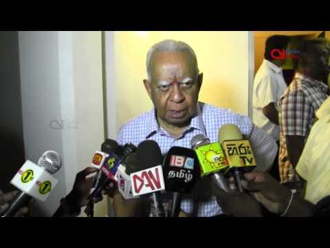 TNA demands federal solution within united Sri Lanka