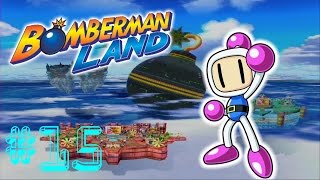Let's Play Bomberman Land (Wii) Part 15