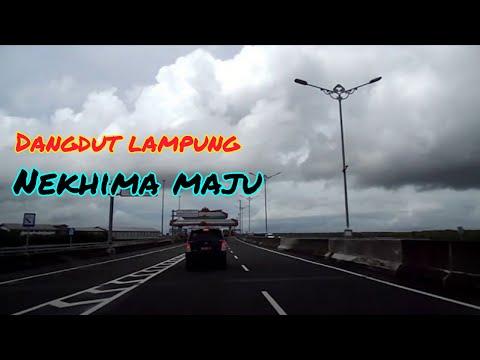 Lagu Lampung Terbaru Bengkunat    Nekhima Maju Versi Orgen