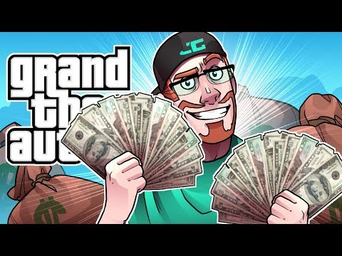 It Happened! $1,000,000! THANKS! (GTA 5 Roleplay)