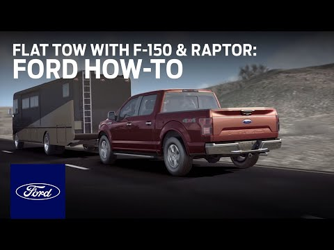 Ford Buildfordtough