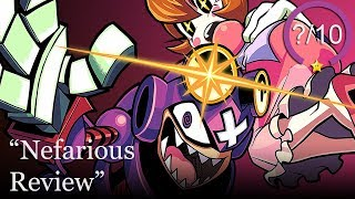 Nefarious Review [PS4, Switch, Xbox One, & PC]