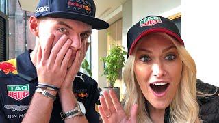 I beat Max Verstappen | F1 Challenge