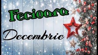 Fecioara | DECEMBRIE | Tarot |
