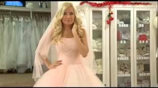 Свадебные платья от известных европейских брендов в бутике Elizabeth