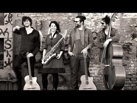 "Resistencia Gypsy & Matías Morelli - ""Mixture"" (Django Reinhardt)"