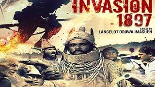Invasion 1897 Trailer - Epic Nollywood Movie By Lancelot Imasuen Coming Soon To TVNOLLY