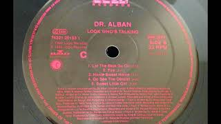 Watch Dr Alban Go See The Dentist video