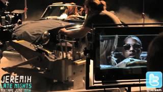 BTS: Travis Porter (Feat. Jeremih) - Ride Like That