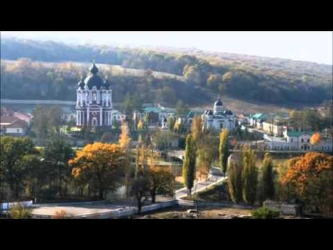 Canzone popolare moldava (La Strada di Levi soundtrack)
