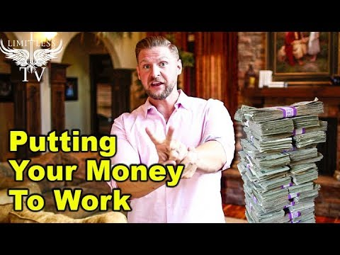 How To Make Money Work For You - My Most Powerful Secret ...