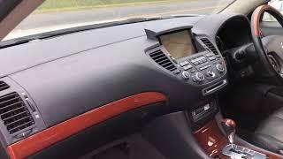 Nissan Cima 2005
