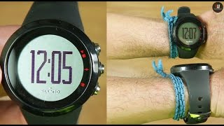 suunto M2 Watch Review