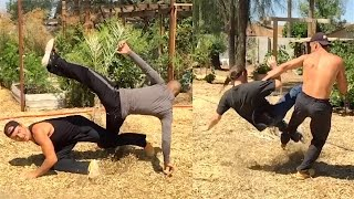 3 Dangerous Street Fighting Moves - REAL Kung Fu!