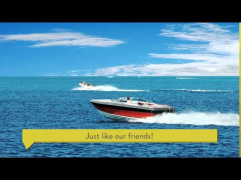 Bradley Atlantic Boat Insurance