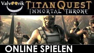 Titan Quest online spielen - Nach Server-Shutdown 2014 [DE/HD]