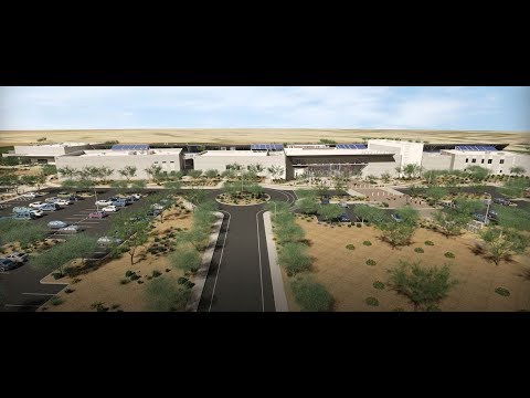 Canyon View High School Animation