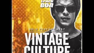 Vintage Culture - SOTRACKBOA (GOLD SERIES ) 2015 set