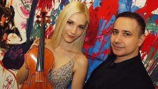 Anastasiya Petryshak and Lorenzo Meo / M. Ravel: Sonata for Violin and Piano no.2 in G Major