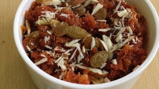 Cook Delicious Indian Carrot Pudding - Diy Food & Drinks - Guidecentral