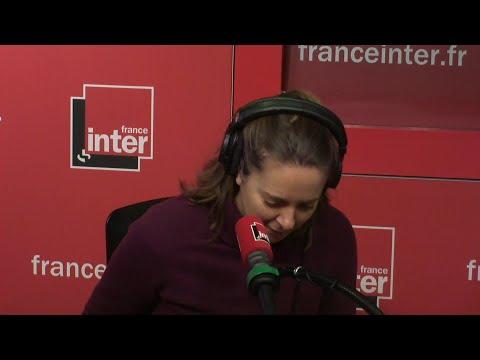 Sur Mathieu Gallet, Ghislaine, syndicaliste, déboussolée -  Le Billet de Charline