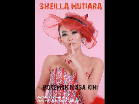 Sheilla Mutiara - Pokemon Masa Kini