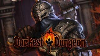 Darkest Dungeon [gameplay pl] - S01 E19 - Wyprawa na lvl 3 + małe rage mode