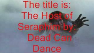 The mist ending music