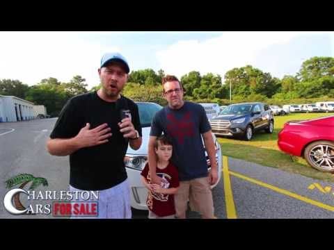 Testimonial - Chad Dolbier Helping Car Buyers | Charleston Cars For Sale