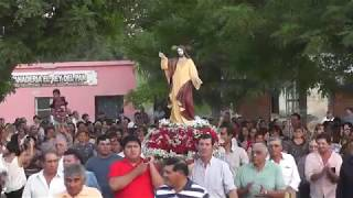 Video: Fiesta patronal en El Quebrachal
