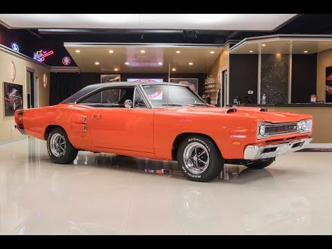 1969 Dodge Superbee For Sale