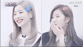 SAIDA TWICE FUNNY MOMENTS