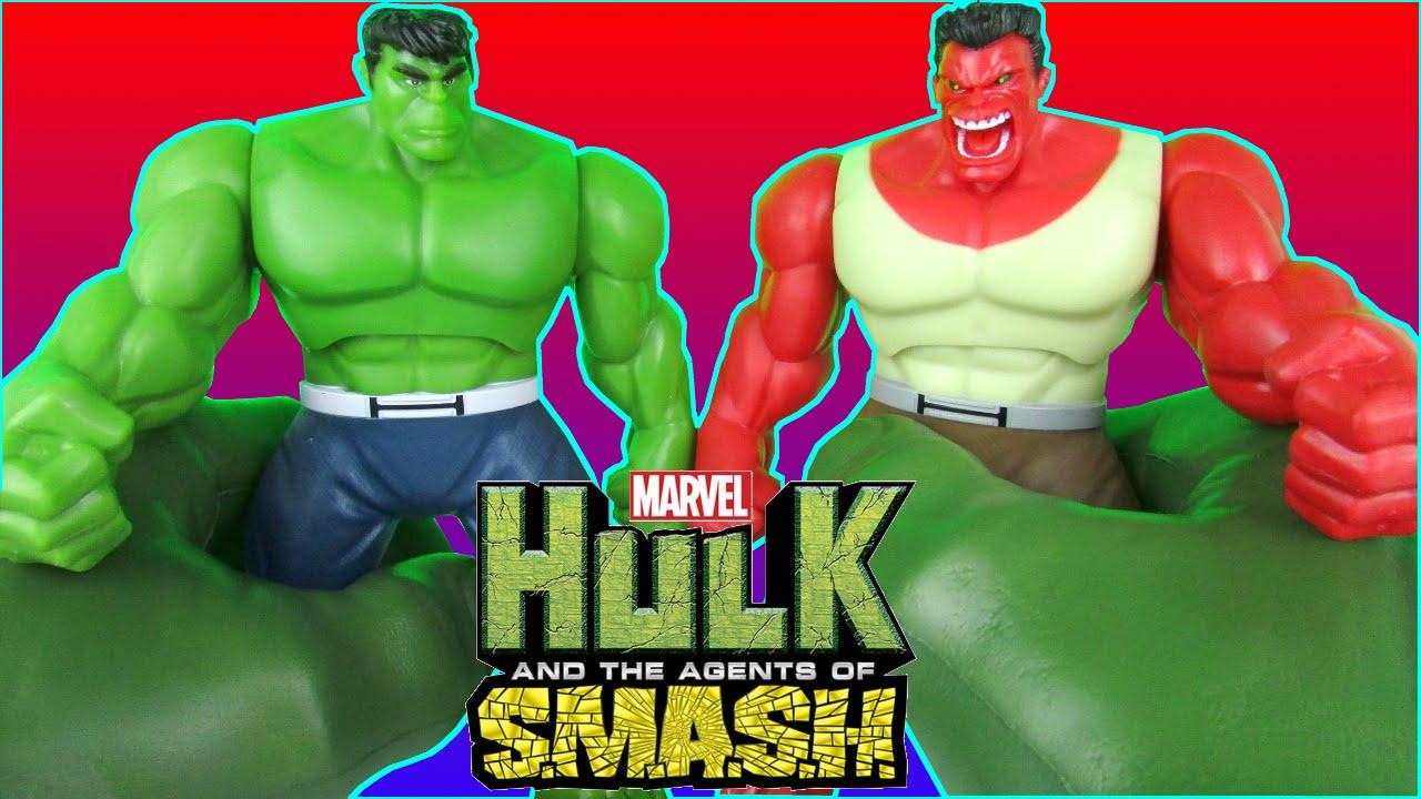 Uncategorized Hulk Videos For Kids hulk smash red vs green 2 movie shake n epic battle parody video by toy review tv youtube