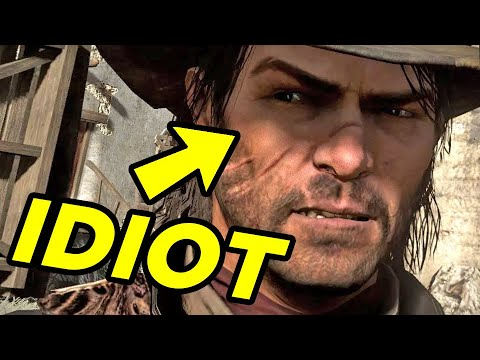 10 Video Game Sequels That Changed The Way You Viewed Characters