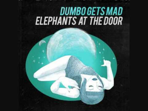 Клип dumbo gets mad - Eclectic Prawn