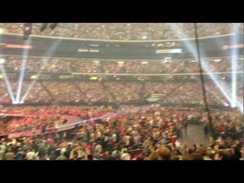 After All Holy David Crowder Band Passion 2013 Live