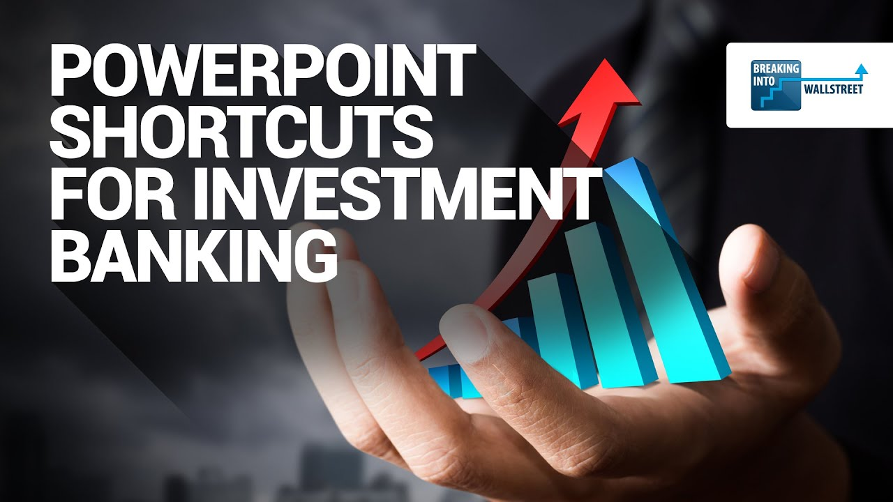 Powerpoint shortcuts investment banking quick tips youtube alramifo Gallery