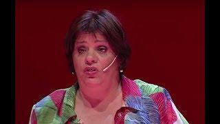 Salir de la cárcel   Andrea Casamento   TEDxRiodelaPlata