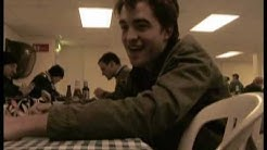 Robert Pattinson / Cedric Diggory in Harry Potter 4 DVD Extra: Meet the Champions