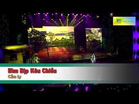 [Karaoke] Bìm Bịp Kêu Chiều - Cẩm Ly (Beat HD)
