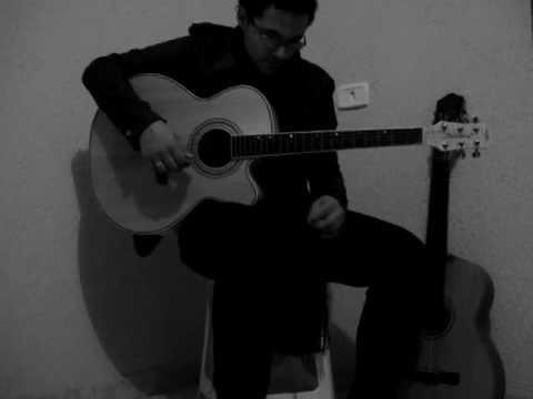 Charlles Correa - DADGAD Chords