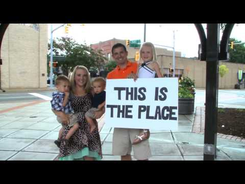 This Is The Place - Eastern North Carolina's Breaking News & Weather Authority