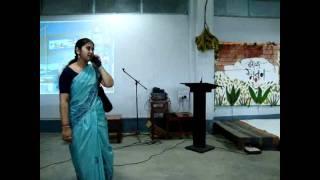 SCDD 109 Bengali Department Presents Drama 22 Se Srabon [Bidhan Nagar College]