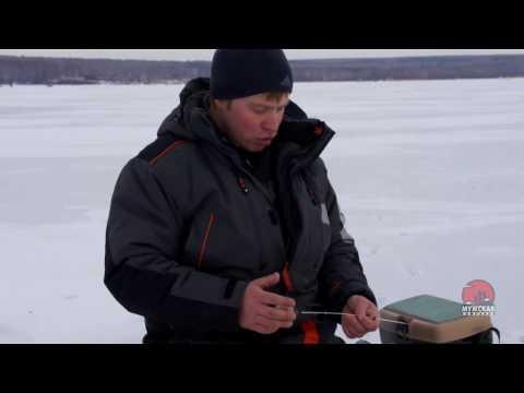 ловля синца на мормышку зимой