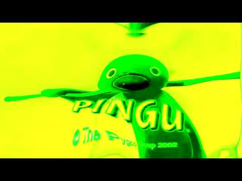 Pingu Outro in Green Fat