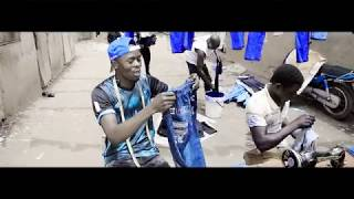 Lilin Baba ft Umar M Shareef - BAZAMA (Official Video) (Directed By Fancy)