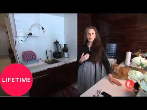 Project Runway: Andrea Katz's Home Visit   Lifetime