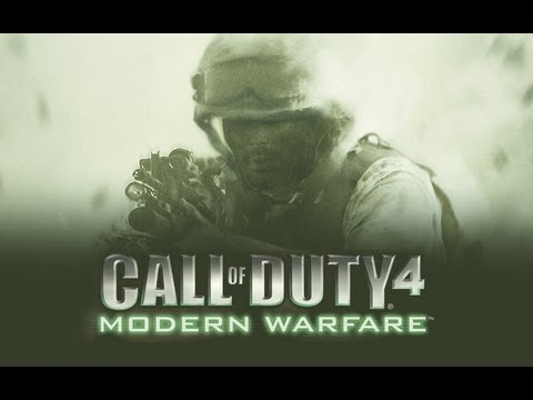 Как скачать Call Of Duty 4 Modern Warfare-Multi player