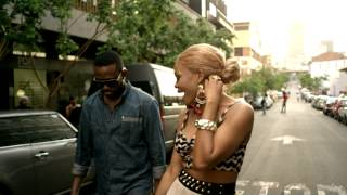 Goldie ft. J Martins - Give it to me [Official Video]