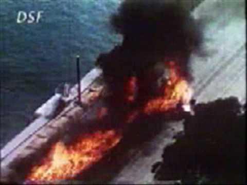 1967-Monte Carlo-Accidente mortal de Lorenzo Bandini